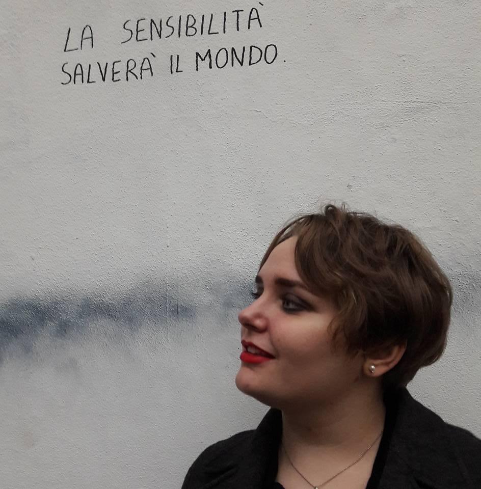 """""""Lo spazio intorno"""" di Irene Gianeselli: musica che scorre celebrando le emozioni della vita"""