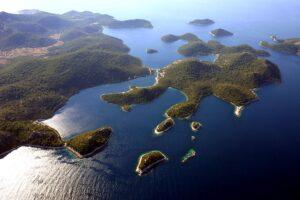 Island of Lastovo - Photo by Welcome to Croatia