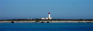 Isola Kuriat - Faro