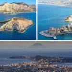 Carta di Navigare di Gerolamo Azurri #16: la costa settentrionale della Sicilia, nel portolano della metà del 1500