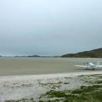 Gli aeroporti più pazzi del mondo: l'isola di Barra e l'aeroporto fantasma sulla spiaggia
