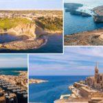 Carta di Navigare di Gerolamo Azurri #18: l'Isola di Malta nel portolano della metà del 1500