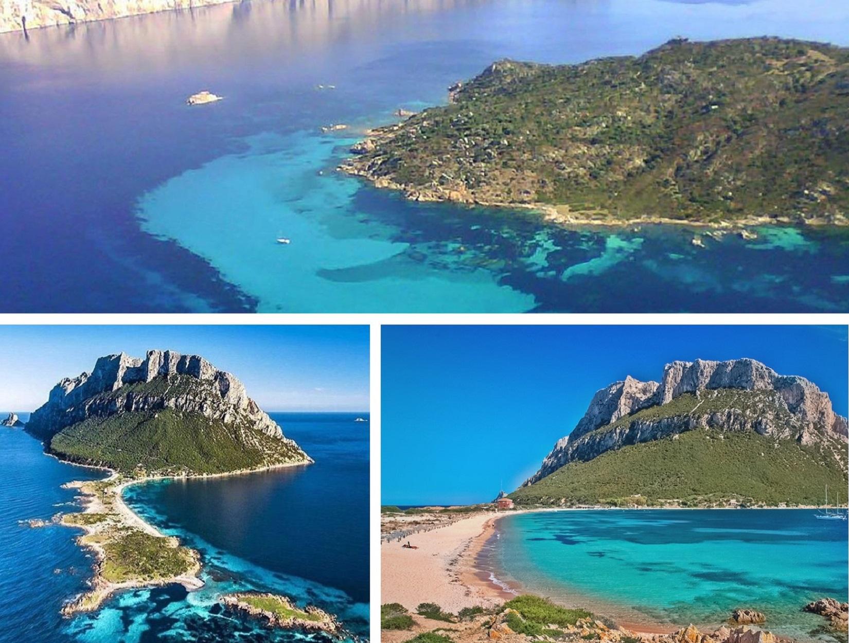 """""""Carta di Navigare"""" di Gerolamo Azurri #7: le isole di Tavolara e Molara nel portolano della metà del 1500"""