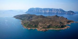 Isola di Molara - Photo by Move Around Sardinia