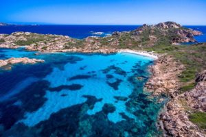 Isola di Mortorio - Sardegna - Photo by Coast Style