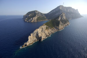 Isola di Tavolara - Photo by Italy for Movies