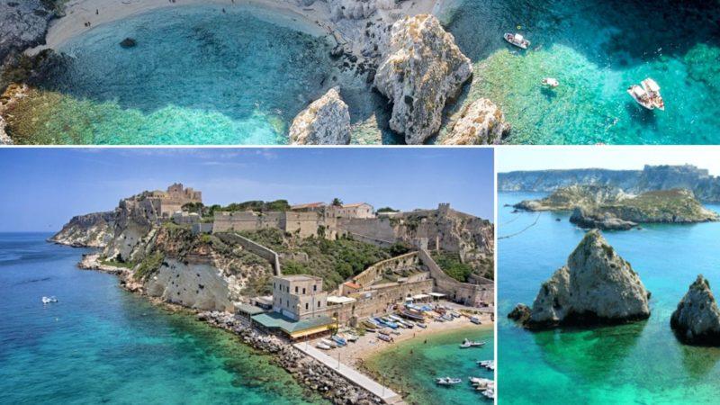 Il Compasso da Navigare #3: le isole Tremiti nel portolano del Mediterraneo del 1250