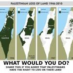 L'Apartheid del ventunesimo secolo nella Palestina occupata