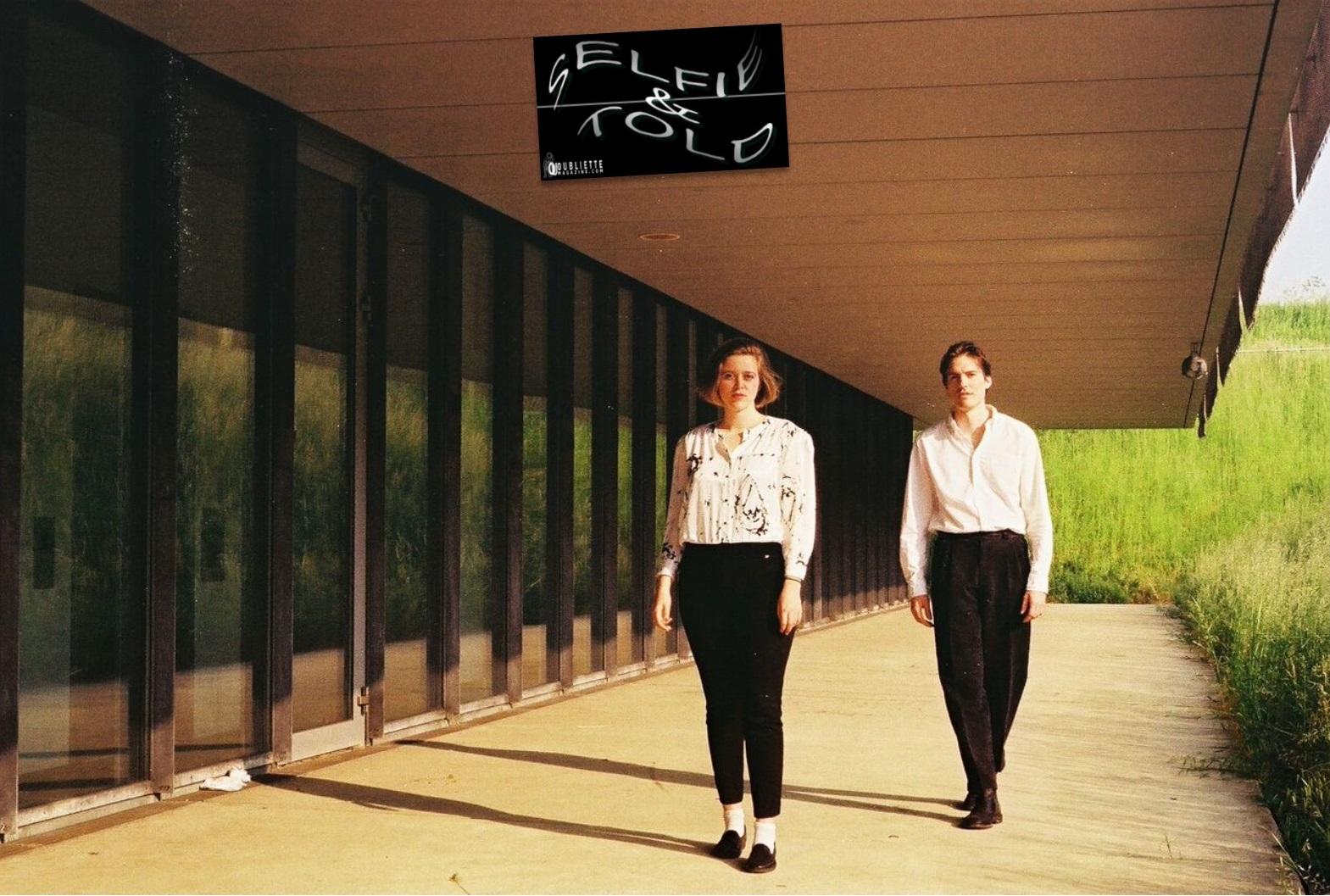 """Selfie & Told: il duo berlinese Itaca racconta il nuovo disco """"Mi Manchi"""""""