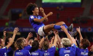 Italia - Brasile - Mondiali di calcio femminile 2019 - Photo by Getty Images