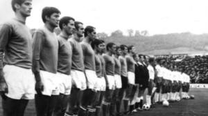 Italia-Cipro del primo novembre 1967