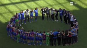 Italia - Mondiali di calcio femminili 2019