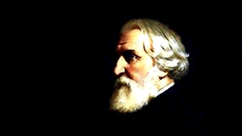 """""""Lo scrittore e il critico"""", poesia in prosa di Ivan Sergeevič Turgenev"""