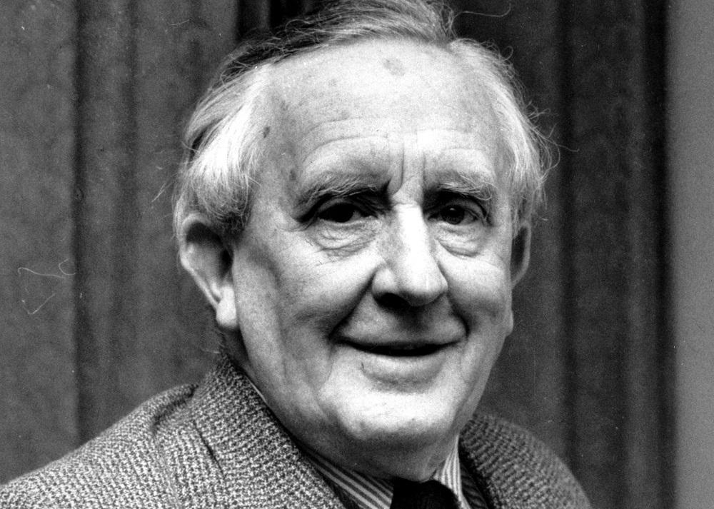 """""""Bilbo e il drago""""di J.R.R. Tolkien"""