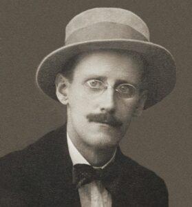 James Joyce - 1915