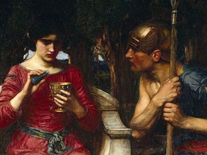 """""""Medea"""" tragedia di Euripide: cronaca di una modernità annunciata"""