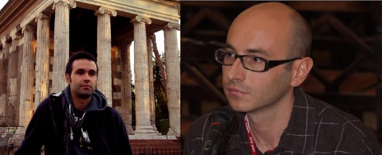 """""""Sguardi incompiuti"""" di Francesco Pasella e Jean Òre: ricominciare dalla poesia, una nuova sfida editoriale"""