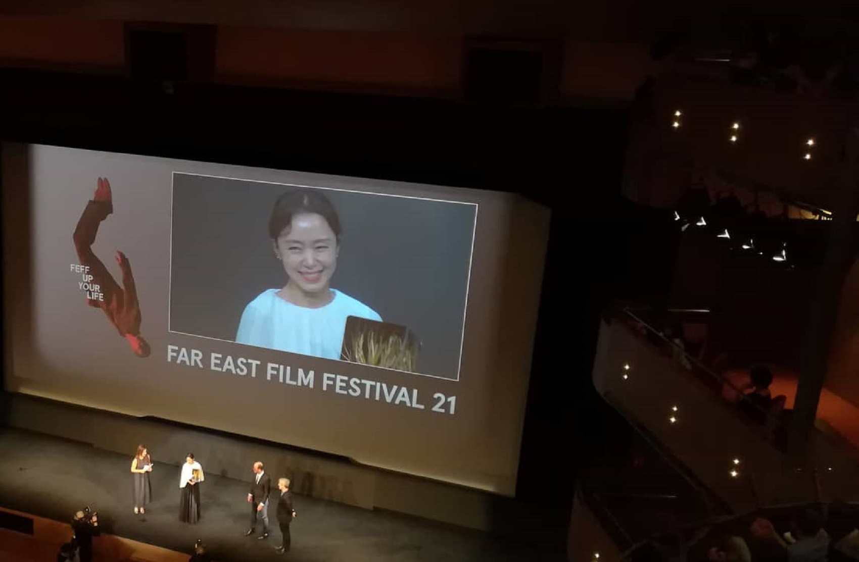 "FEFF 2019: Sezione Competition – ""Birthday"" di Lee Jong-un"