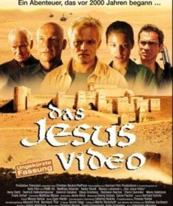 Jesus Video - L'enigma del Santo Sepolcro