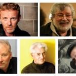 """""""Stesso sangue"""" di Jo Nesbø, Joe R. Lansdale, Marcello Fois, Francesco Guccini e Loriano Macchiavelli"""