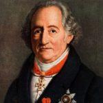"""Il pescatore"", poesia di Johann Wolfgang von Goethe"