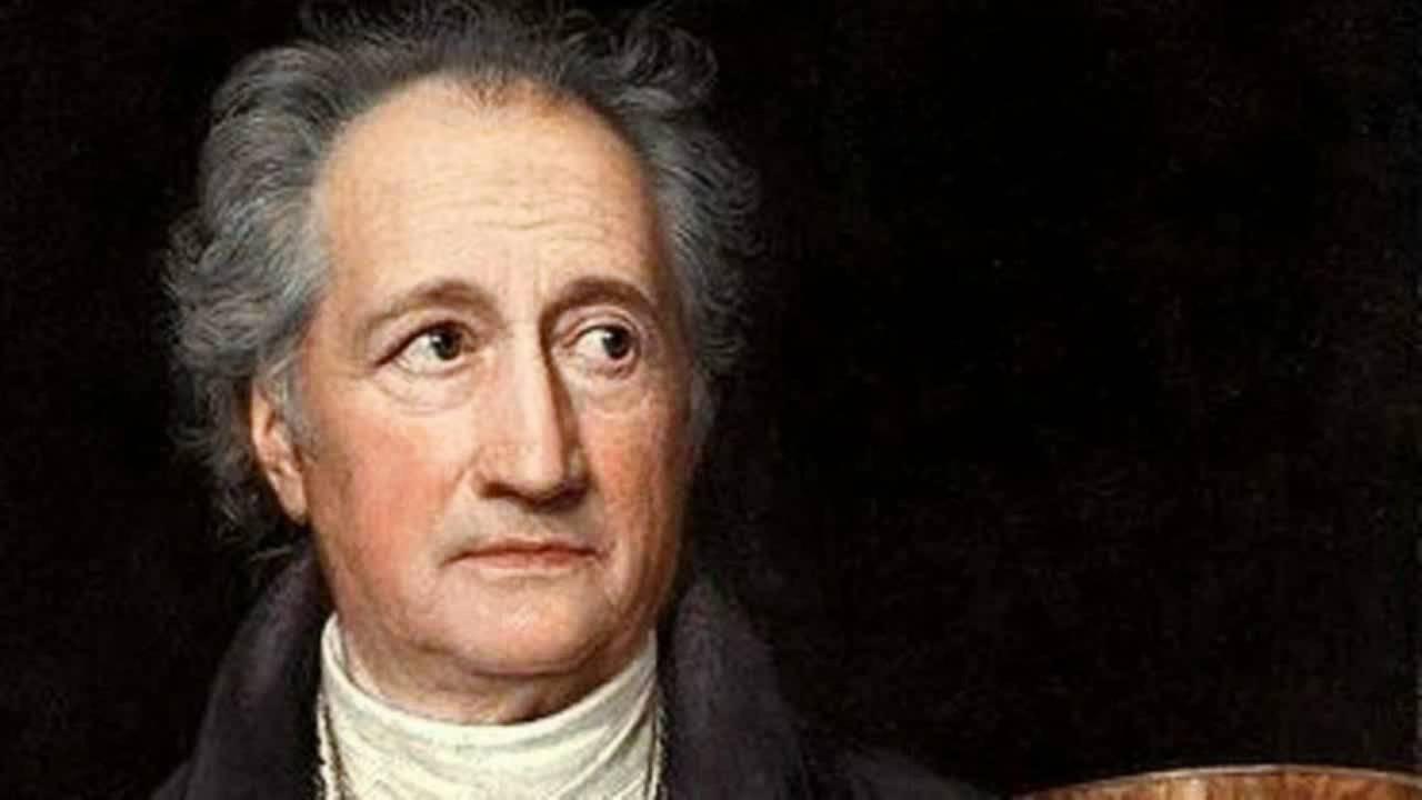 """""""La fiaba del Serpente verde e della bella Lilia"""" di Johann Wolfgang von Goethe: in principio era l'atto"""