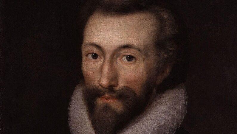 """""""Commiato: vietando il lamento"""", poesia di John Donne: in reciproca certezza delle anime"""