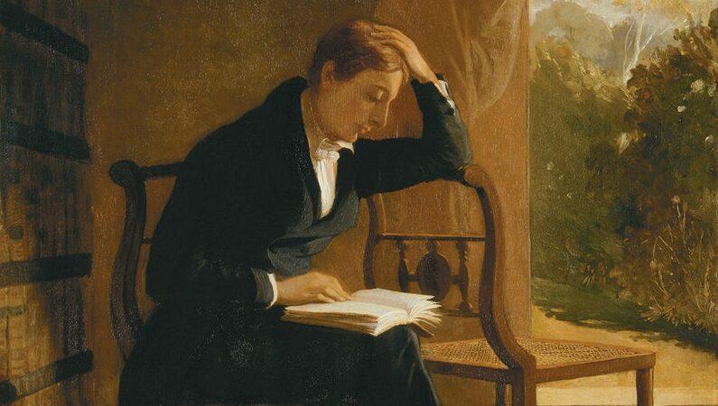 """""""Ode sulla Malinconia"""", poesia di John Keats: quella terribile dolcezza"""