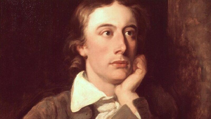 """""""Ode su un'urna greca"""", poesia di John Keats: l'evocazione del passato"""