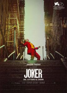 Joker film di Todd Phillips