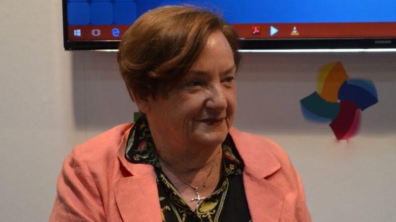 """Intervista di Alessia Mocci a Jolanda Pergreffi: vi presentiamo """"I rovi di Villa Lucia"""""""
