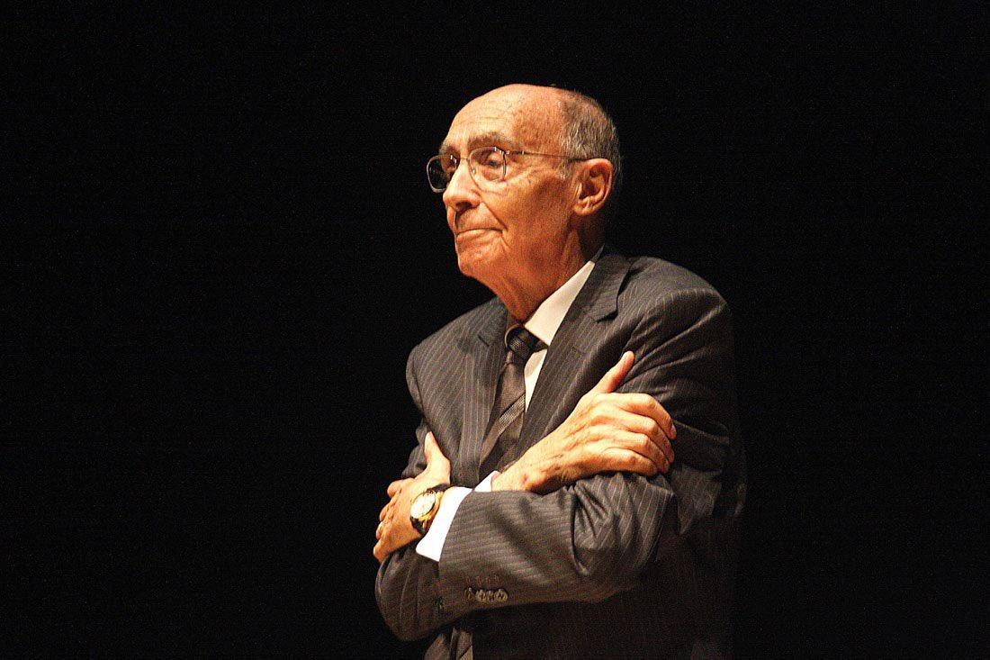 Life After Death: l'incontro con José Saramago e la linea sottile tra sogno e realtà