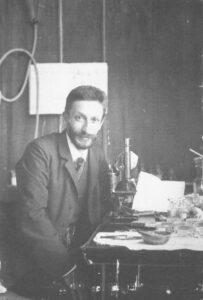 Josef Paneth - 1885