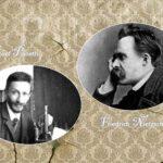 """""""Nietzsche nei ricordi e nelle testimonianze dei contemporanei"""": l'incontro con Josef Paneth"""