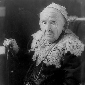 Julia Ward Howe - Photo by NationalWomensHistoryMuseum