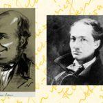 """""""Il vulcano malato"""" di Charles Baudelaire: la lettera a Julien Lemer"""