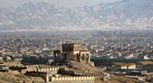 Kabul - Photo by FidelityViaggi