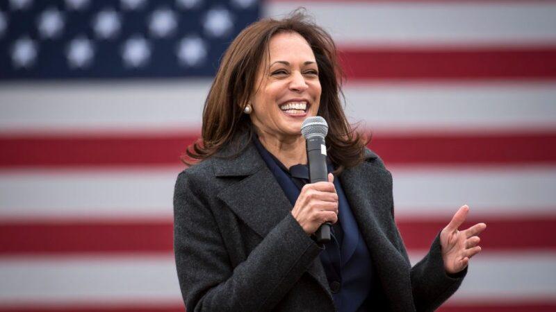 Le métier de la critique: Kamala Harris, vicepresidente degli Stati Uniti