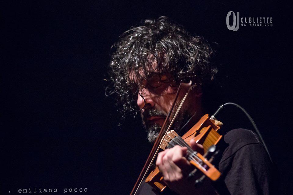 """""""Karel Music Expo 2014"""": il rosso è l'essenza stessa di tutto ciò che è umano, Cagliari"""