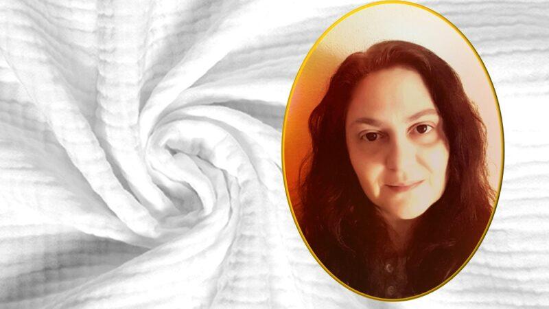 """""""Cuore di Mussola"""" di Katia Debora Melis: la poesia si legge, si suda, si immagina"""