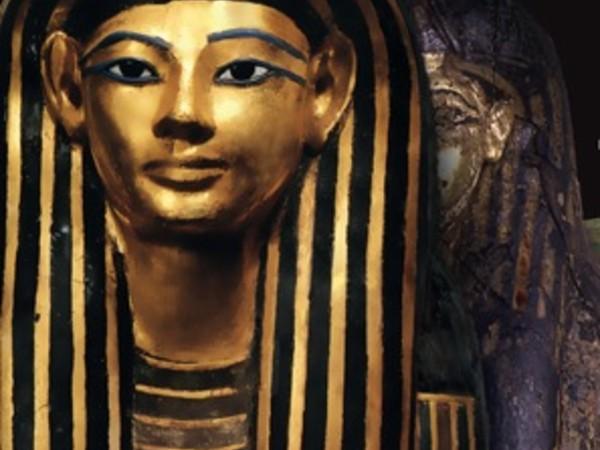 Kenamun l'undicesima mummia: il misterioso Egitto in mostra sino al 29 giugno al Museo di Storia Naturale di Calci