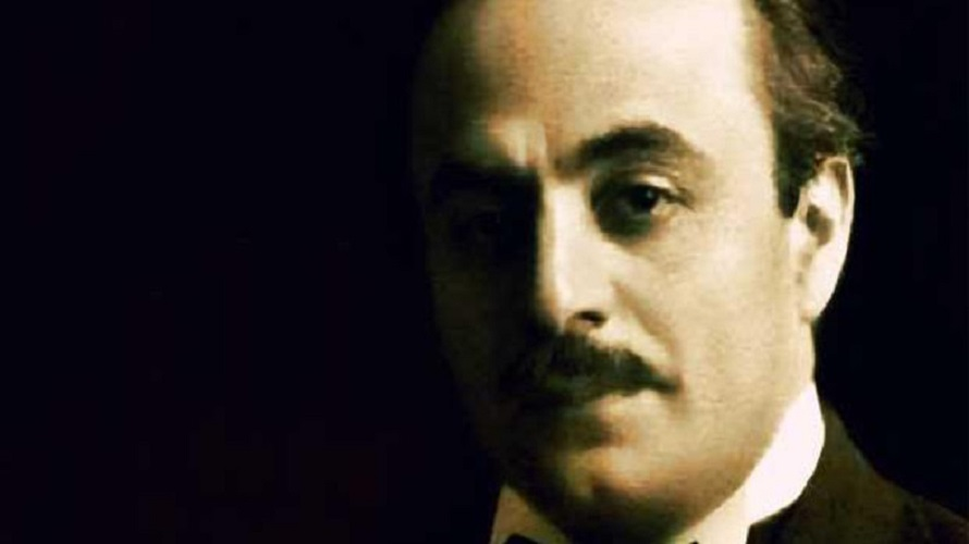 """""""Sul matrimonio"""" poesia di Khalil Gibran, tratta da Il profeta"""