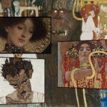 """""""Klimt & Schiele – Eros e psiche"""" diretto da Michele Mally: Vienna nel suo periodo d'oro ed i pittori della Secessione"""