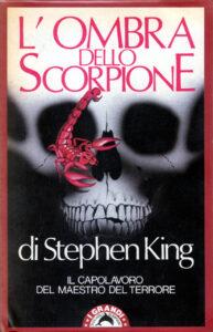L'ombra dello scorpione di Stephen King