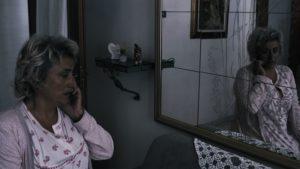 L'attesa di Angela Bevilacqua