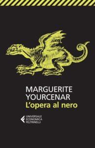 L'opera al nero di Marguerite Yourcenar