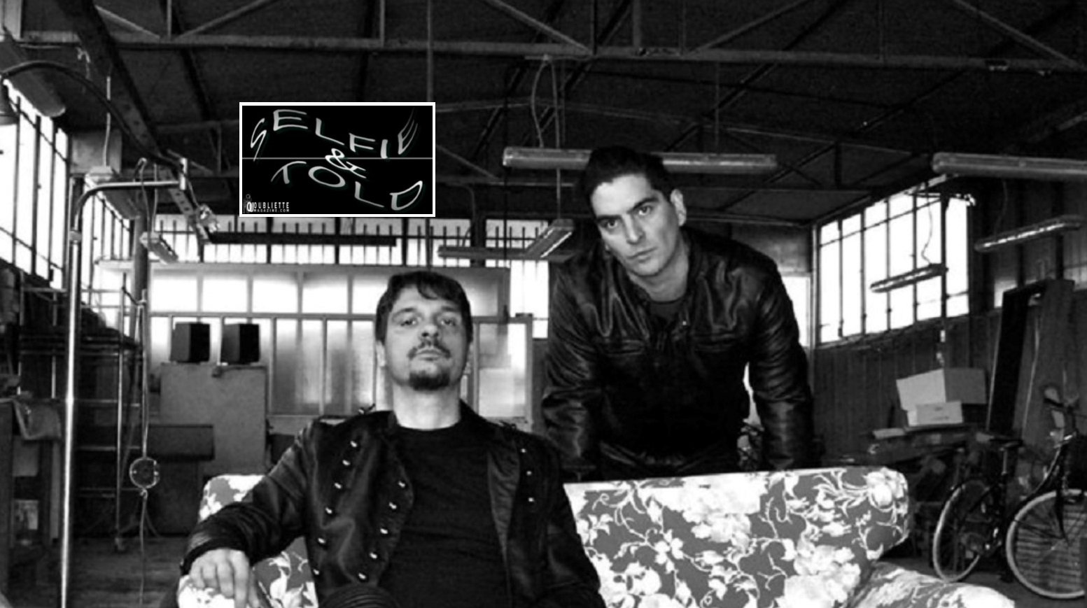 """Selfie & Told: la band L.e.d. racconta l'Ep d'esordio """"L'irriverente"""""""