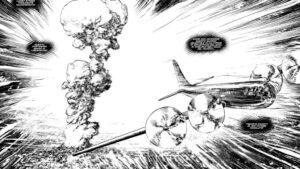 La Bomba - tavola 22