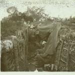"""""""La Camera della Guerra"""", la Mostra interattiva sulla Prima Guerra Mondiale, al MIC sino al 24 maggio, Milano"""