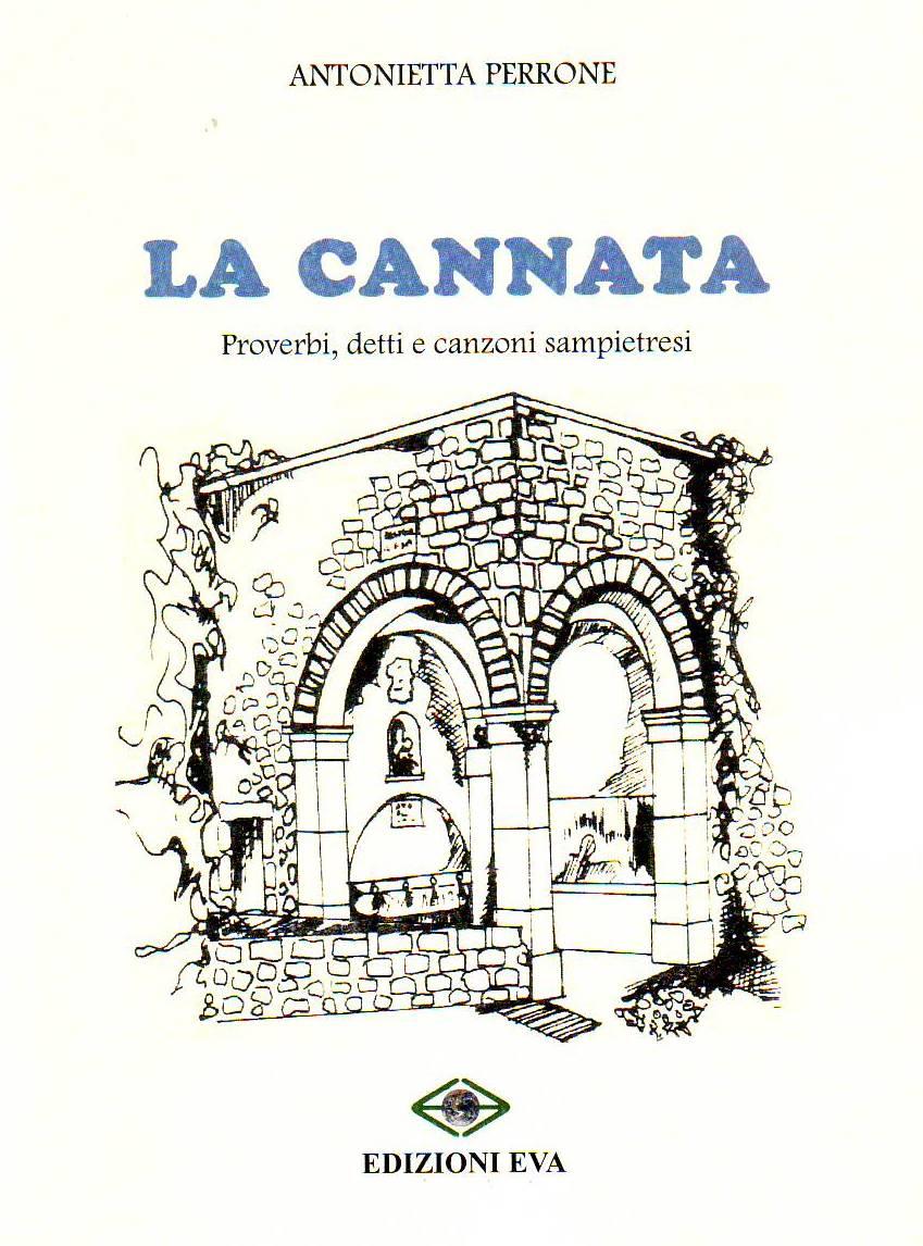 """Presentazione del libro """"La Cannata"""" di Antonietta Perrone, 26 gennaio, San Pietro Infine"""